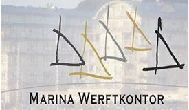 Marina Werftkontor, Flensburg